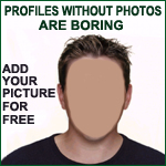 Image recommending members add Asia Passions profile photos